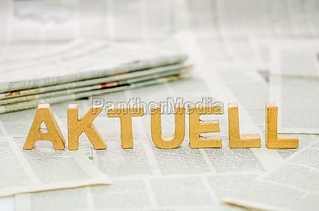 giornale tageblatt media notizie attuale stampa