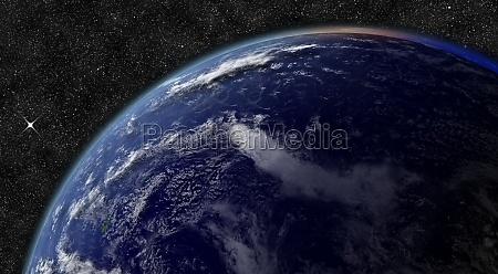 globo terra pianeta