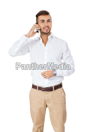 camicia pallido imprenditore lavoratori lavoratore isolato