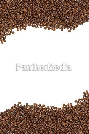 caffe marrone sapore ossidato fondale di