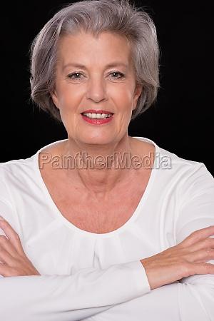 seniors portrait
