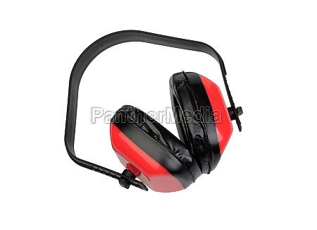 orecchio proteggere attrezzatura mascherina equipaggiamento protettivo
