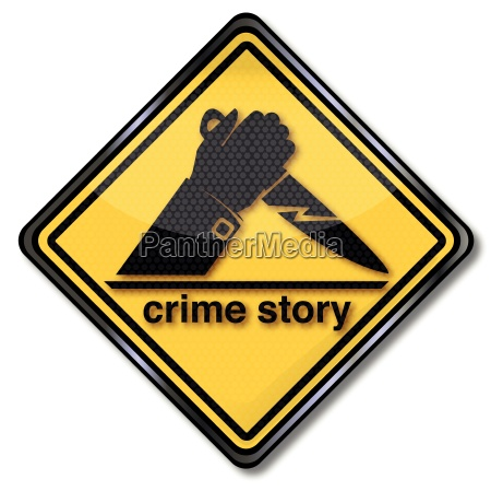 storia del crimine scudo