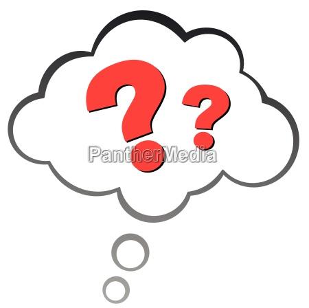 nuvola sottolineare evidenziare marchio chiedere pretendere