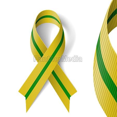 nastro verde oliva