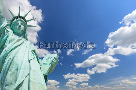 statua della liberta liberty island