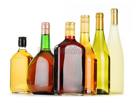 bicchiere bere dolce forte vino alcool