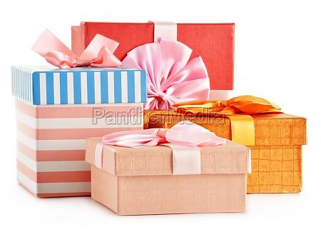 negozio comperare festa regalo vendita scatola