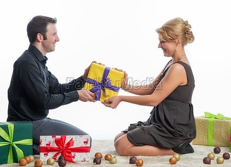 regali di natale regali regalare coppia