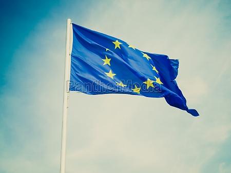 bandiera retrostolsa deuropa