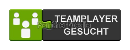 pulsante puzzle team player wanted