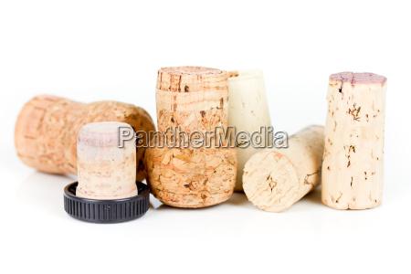 corks diversi