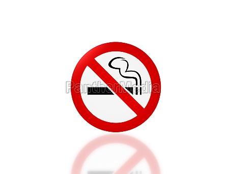 segnale sigaretta pericolo salute rilasciato socialmente