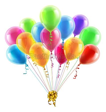 compleanno o di partito palloncini e