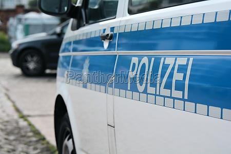 operazione di polizia