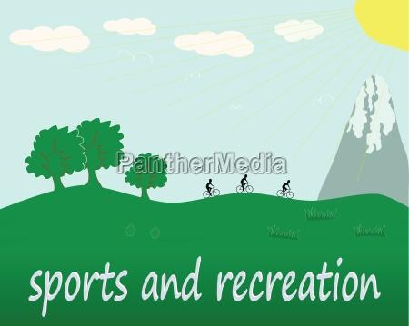 sport e ricreazione