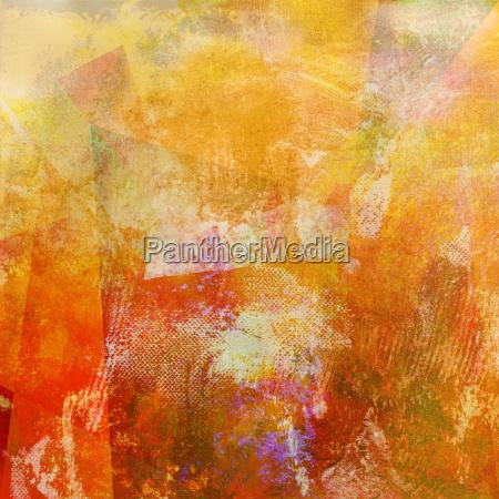 colore estate consistenza della pittura