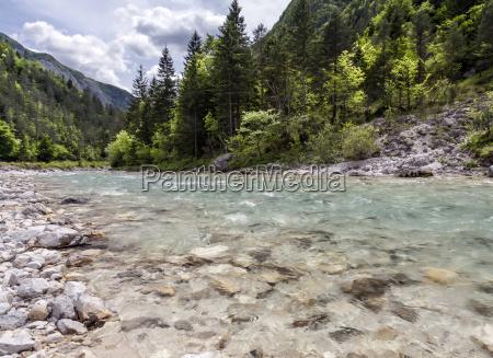 montagne acque alpi torrente consapevole montagna