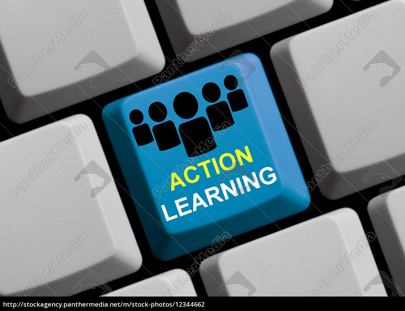 action-learning - 12344662