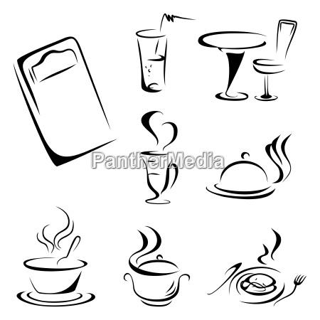 simboli alimentari