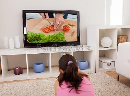 spettacolo stanza cucinare cucina show tv