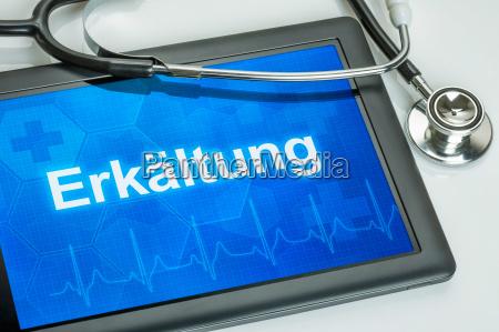 dottore medico portatile computer pc salute