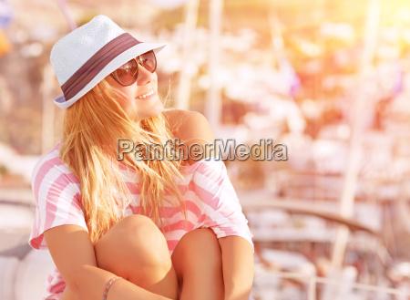 vacanze estive di lusso