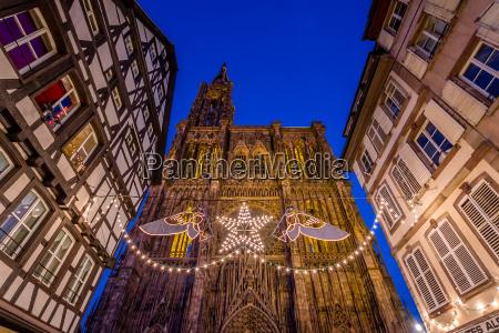 chiesa cattedrale natale gotico