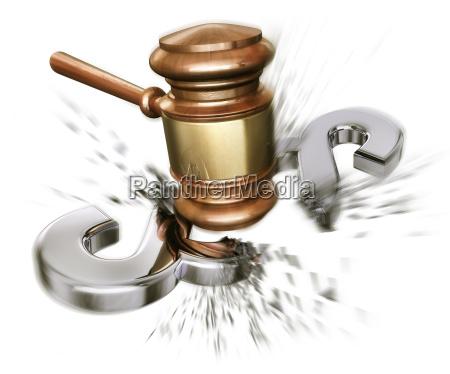 crimine legge giustizia criminale reato giudice