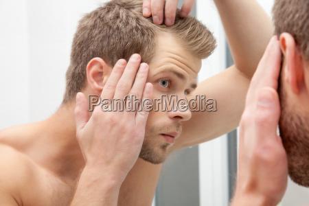 faccia barba mattutino ariste tener duro