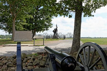 viaggiare storico storia monumento americano parco