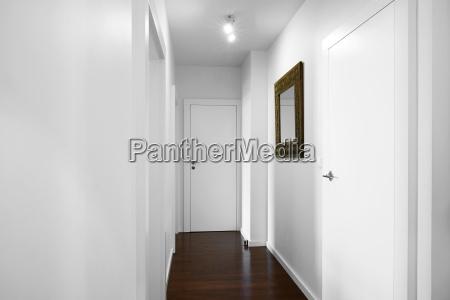 sala semplicita contemporaneo simplicita bianco