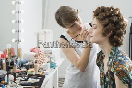 donna donne moda colore femminile orizzontale
