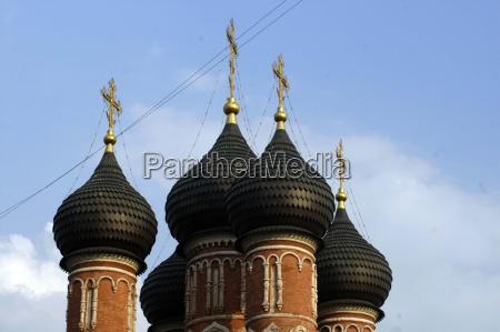religione fede chiesa russia cristianesimo