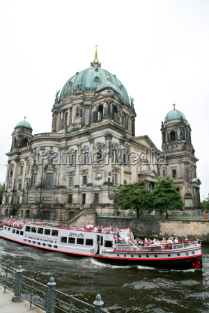 cattedrale di berlino