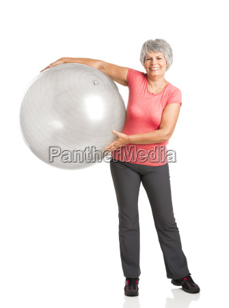 donna donne esercizio fare pratica esercitare