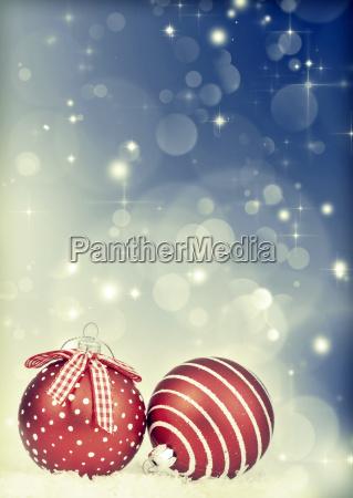 ornamento festa regalo decorazione natale palle