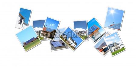 collage solare