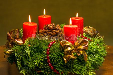 religione fede luci romantico avvento pacifico