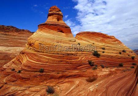 monumento colore deserto colorato escursione gita