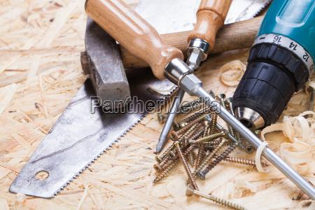 strumenti tuttofare con cacciavite elettrico cacciavite