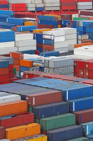 affare affari lavoro professione contenitore porto