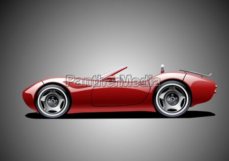 red convertible final
