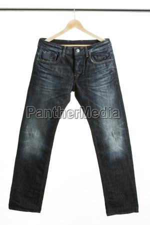blu moda nuovo pantaloni gancio