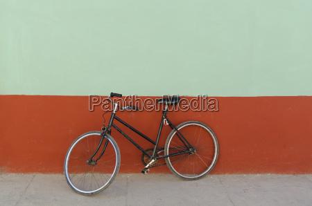 ruota colorato bicicletta muro