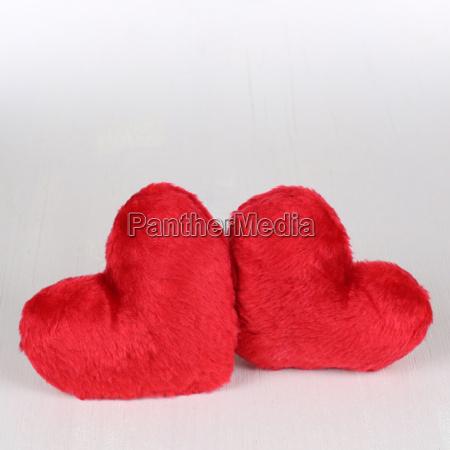 cuori tema amore san valentino o