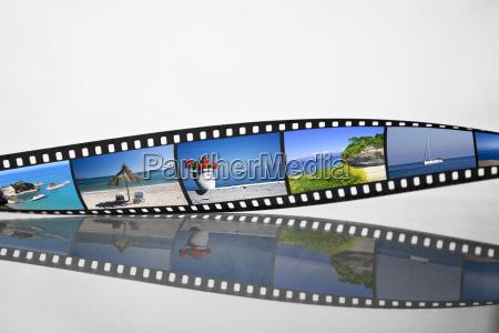 blu divertimento arte macchina fotografica digitale