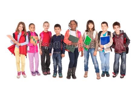 educazione infanzia contento felice entusiasta gioioso