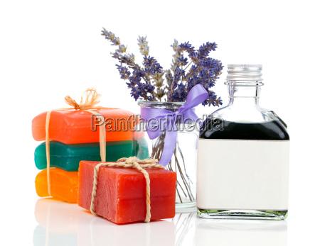 salute opzionale colorato fiore fiori lavare