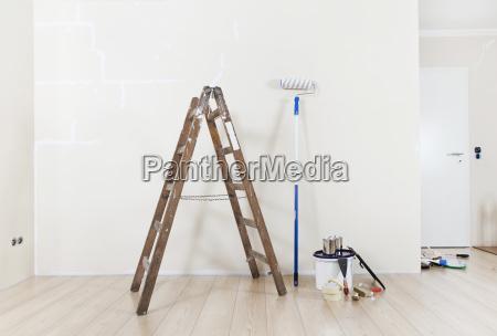 imbianchino accessori accessorio ristrutturazione rinnovare rimuovere